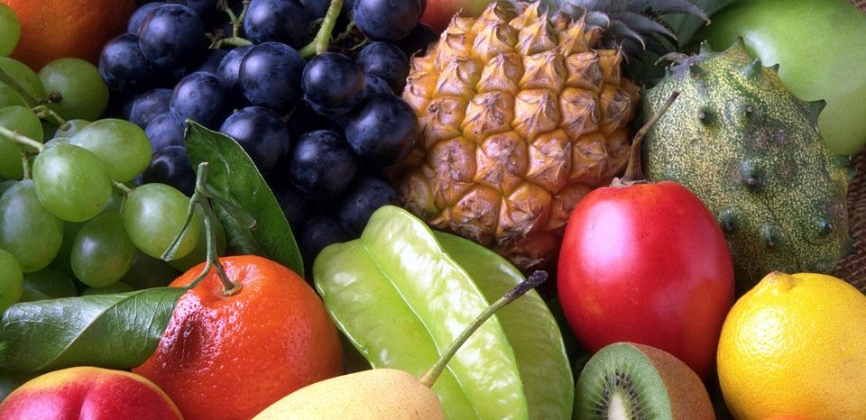 Do Not Neglect The Importance Of Fruits In Your Daily Diet
